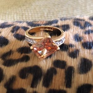 Jewelry - Fashion ring size 6 new never worn